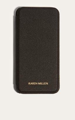 Karen Millen Folio Iphone Case