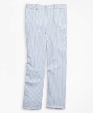Brooks Brothers Boys Seersucker Suit Pants