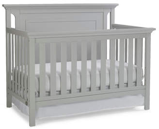 Tiamo Ti Amo Carino 5-in-1 Convertible Crib