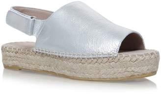 Carvela Kinder Espadrille Sandals