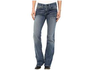 Ariat R.E.A.L.tm Riding Jeans Whipstitch