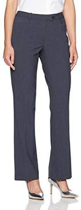 Calvin Klein Women's Modern Pant with Stitching