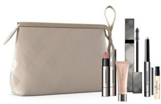 Burberry Beauty Essentials Set - No Color $75 thestylecure.com