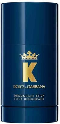 Dolce & Gabbana K by Deodorant Stick