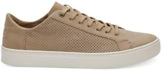 Toms Lenox Perforated Sneakers