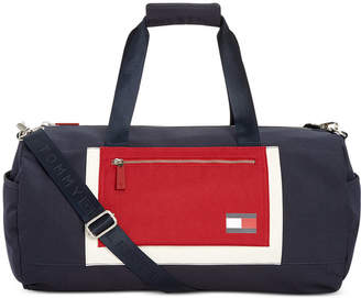 Tommy Hilfiger Men's Carter Duffel Bag