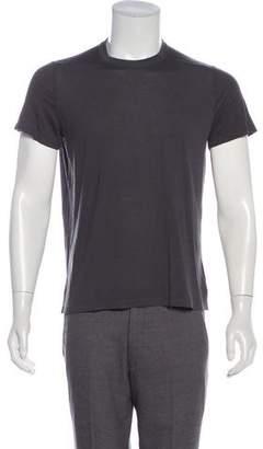 Rick Owens 2013 Short Sleeve T-Shirt