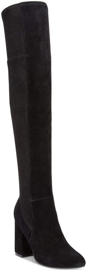 Cole Haan  Cole Haan Darla Over-The-Knee Boots