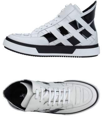 Alejandro Ingelmo High-tops & sneakers