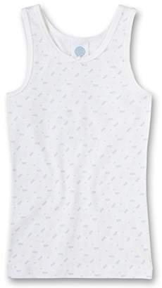 Sanetta Girl's Shirt Allover Vest