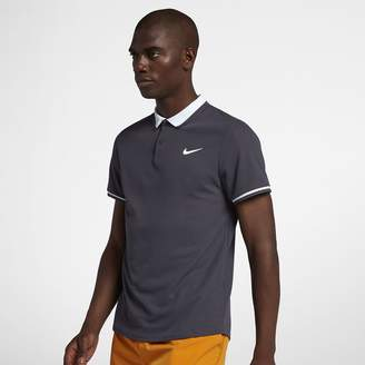 Nike NikeCourt Advantage Men's Tennis Polo