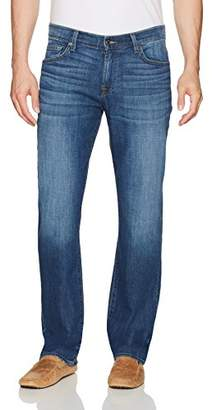 7 For All Mankind Men's Austyn Relaxed Straight Fit Jean
