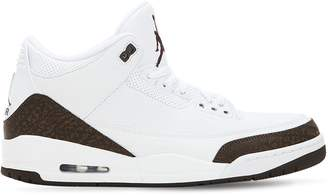 Nike Jordan 3 Mocha Retro Nrg Sneakers