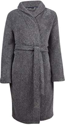 Burton Mens Twist Shawl Robe