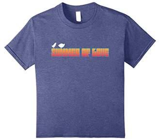 """Hippie Bohemian """"Summer of Love"""" T-Shirt"""