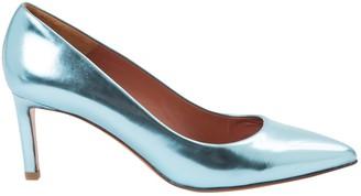 Sonia Rykiel Patent leather mid heel