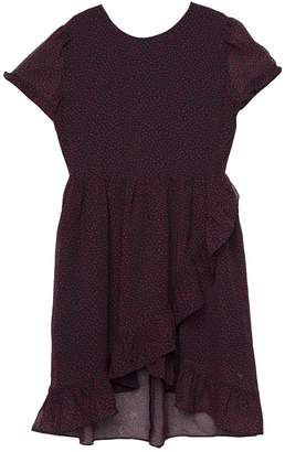 Juicy Couture Ditsy Laurel Mini Me Dress for Girls