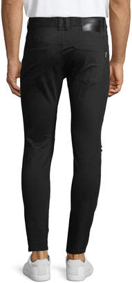 Nxp Men's Combination Slim Biker Pants