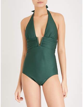 Heidi Klein Polynesia V swimsuit