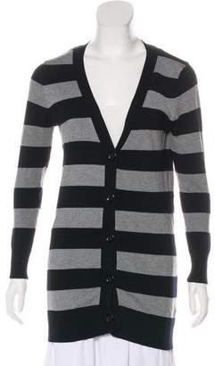 94c1e293e1 Dolce   Gabbana Striped Women s Cardigans - ShopStyle