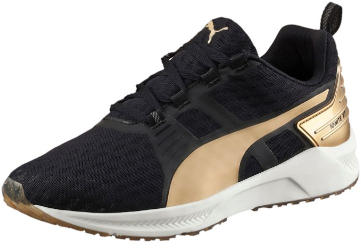 IGNITE XT v2 Gold Women's Training Shoes