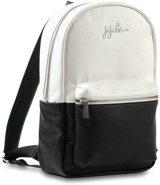 3623087da560 Ju-Ju-Be Ever Collection Mini Faux Leather Diaper Backpack