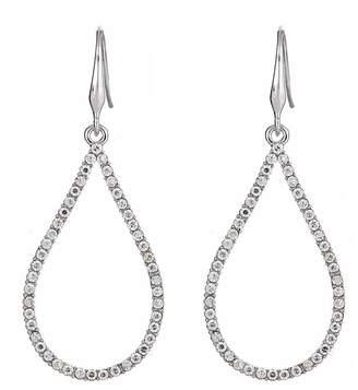 Fornash Silver Houston Earrings