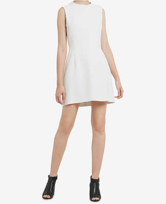 French Connection Whisper Sleeveless Sheath Dress