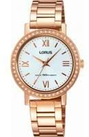 Lorus Ladies Exclusive Watch RG258KX9
