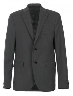 Acne Studios 'Drifter' suit $650 thestylecure.com
