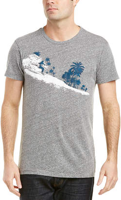 Sol Angeles Palm Diamonds T-Shirt