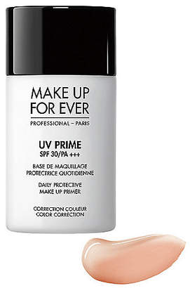 Make Up For Ever (メイクアップフォーエバー) - [メイクアップフォーエバー] UVプライム SPF30