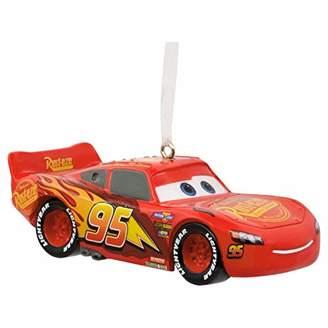 Hallmark Disney/Pixar Cars Lightning McQueen Ornament Movies & TV
