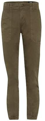 Vince Cotton cargo trousers