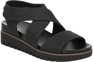 Dr. Scholl's Open-Toe Wedge Sandals - Get It