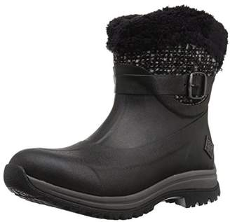 Muck Boot Women's Apres (Ankle) Supreme Work Boot