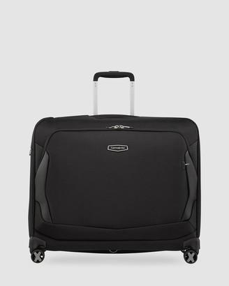 Samsonite X'Blade 4.0 Garment Bag 4-Wheel Spinner