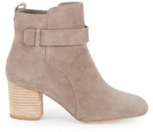 659486317a8 Splendid Suede Women s Boots - ShopStyle