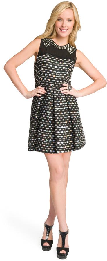 Proenza Schouler Party Girl Dress