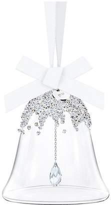 Swarovski Crystal Bell Ornament
