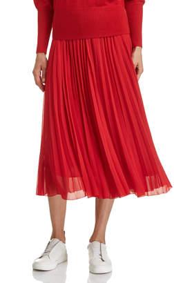 SABA Cicely Midi Skirt