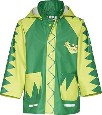 Playshoes Crocodile Boy's Rain Coat