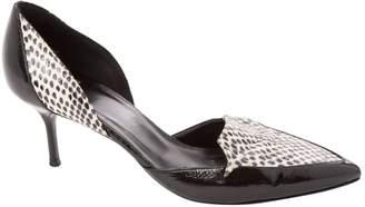 Pierre Hardy Patent leather heels