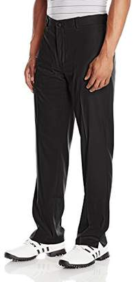 Louis Raphael Golf Men's Flat Front Performance Stretch Fabric and Moisture Wicking Golf Pant