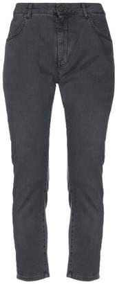 Superfine Denim trousers