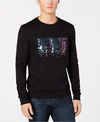 HUGO BOSS HUGO Men's Logo Sweatshirt