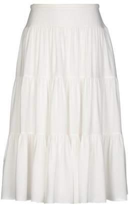 Chloé 3/4 length skirt