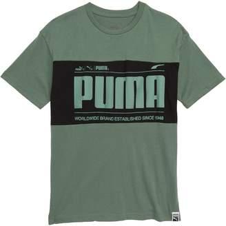 Puma Screen T-Shirt