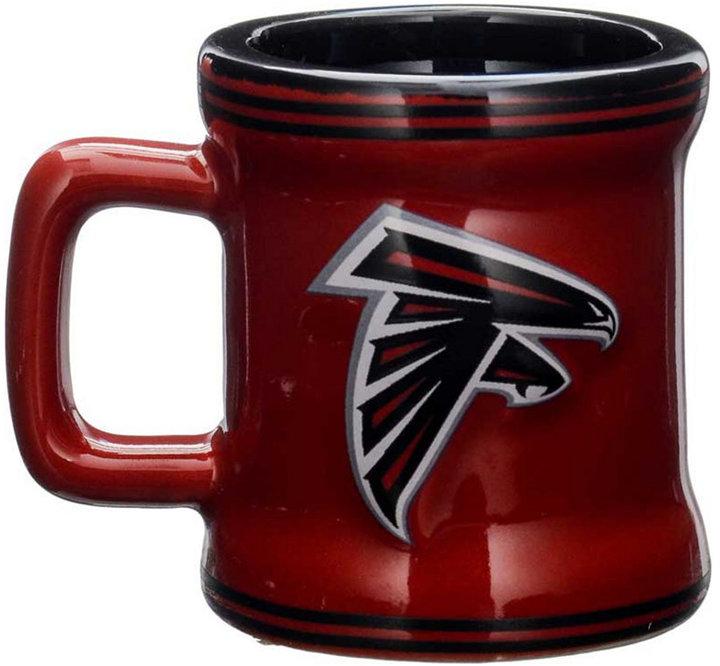 Boelter Brands Atlanta Falcons 2 oz. Mini Mug Shot Glass