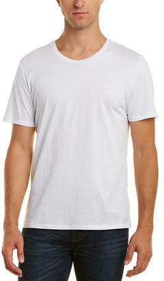 The Kooples Light Basic T-Shirt